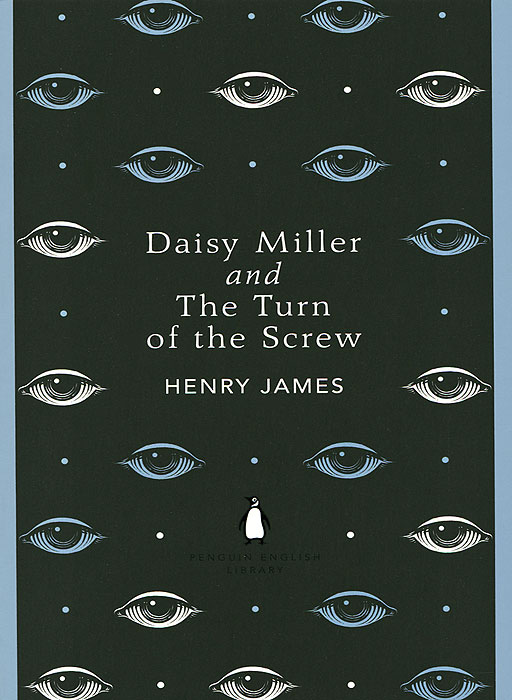 Daisy Miller and The Turn of the Screw riggs r library of souls