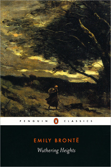 Wuthering Heights the secret life of emily dickinson – a novel