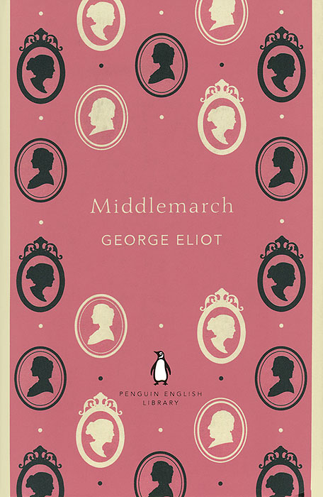 Middlemarch a farewell to arms the special edition