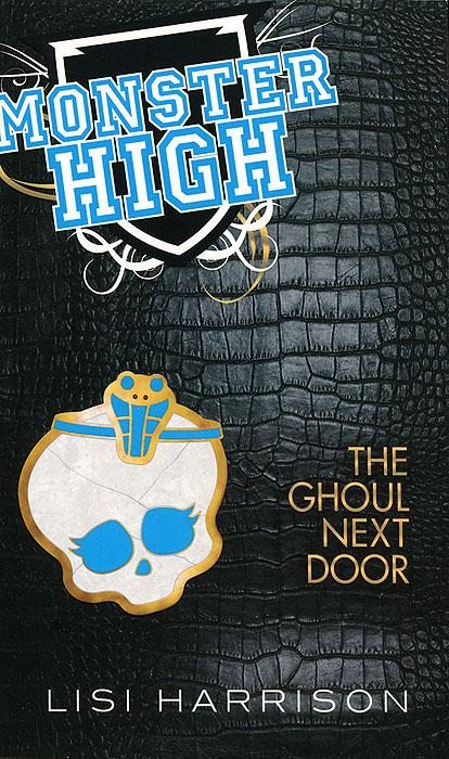 The Ghoul Next Door the boy next door