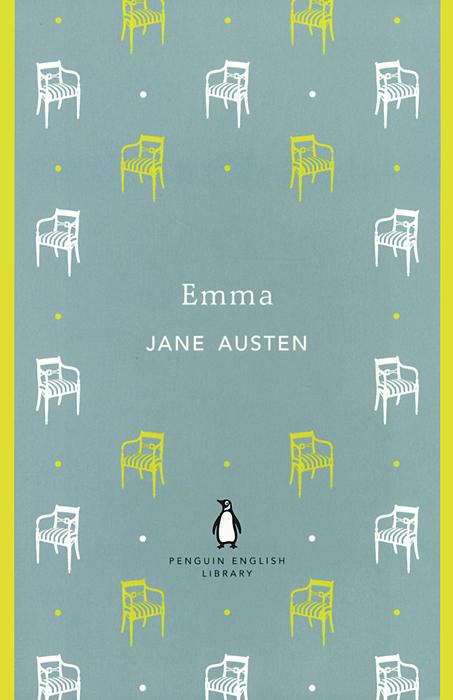 Emma jane austen note cards