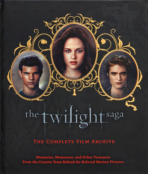 The Twilight Saga: The Complete Film Archive rod serling twilight zone radio dramas vol 1 10 cd set