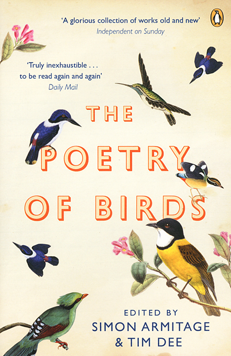 The Poetry of Birds seeing things as they are