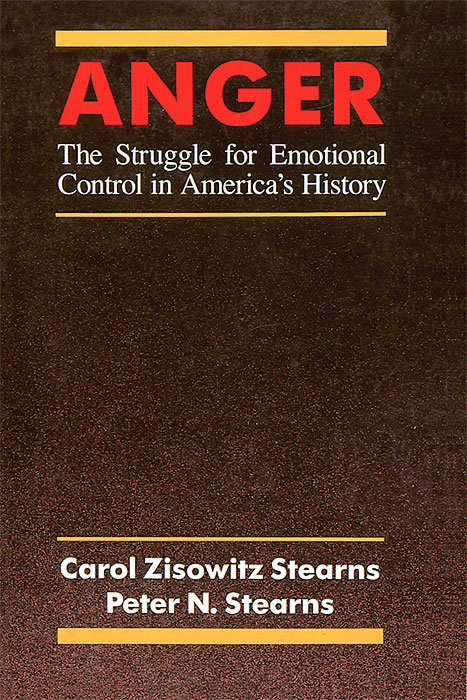 Anger: The Struggle for Emotional Control in America's History fatal misconception – the struggle to control world population