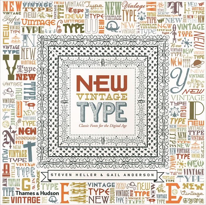 New Vintage Type the historian