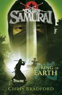 Young Samurai #4: The Ring of Earth (Young Samarai) verne j journey to the centre of the earth
