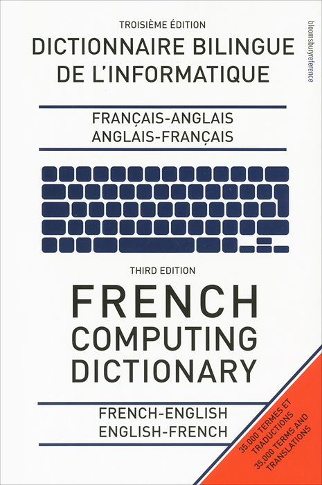 French Computing Dic...