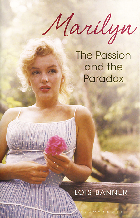 Marilyn: The Passion...
