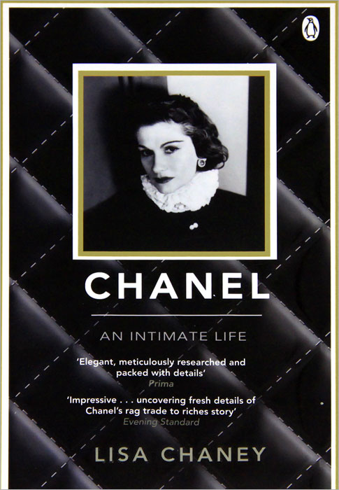 Chanel: An Intimate Life vigil of spies a