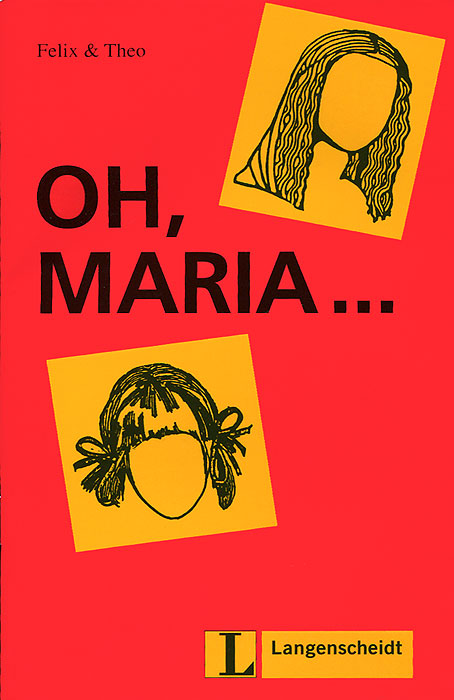 Oh, Maria… oh she glows everyday