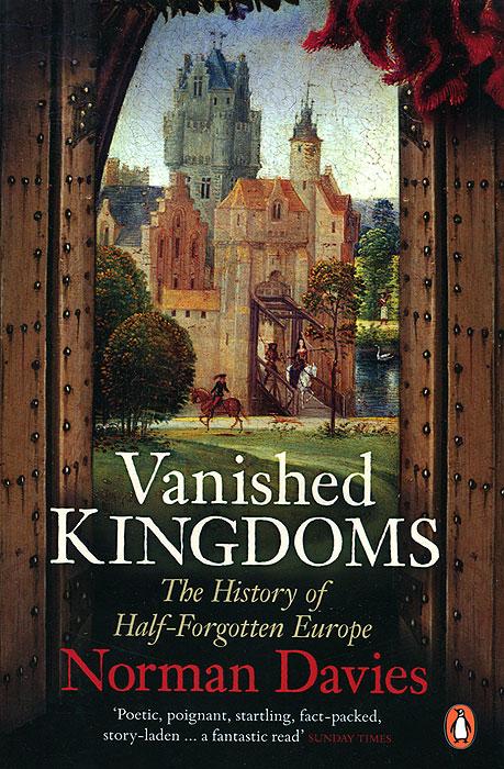Vanished Kingdoms gathering darkness a falling kingdoms novel