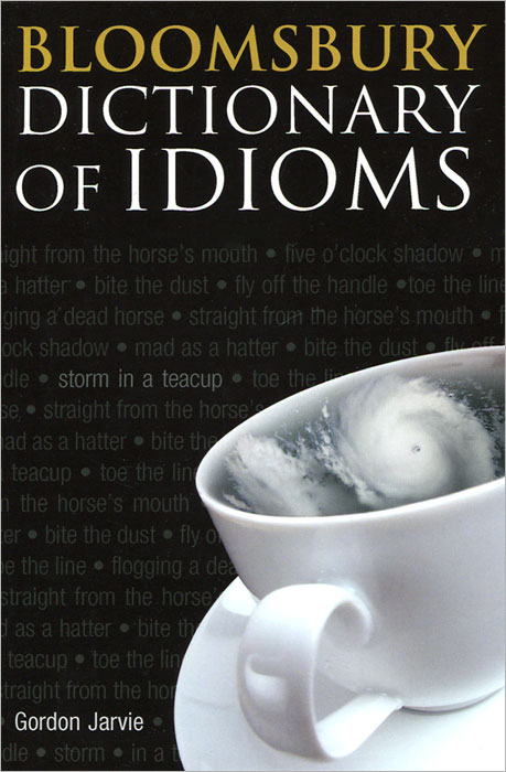 где купить  Dictionary of Idioms  дешево