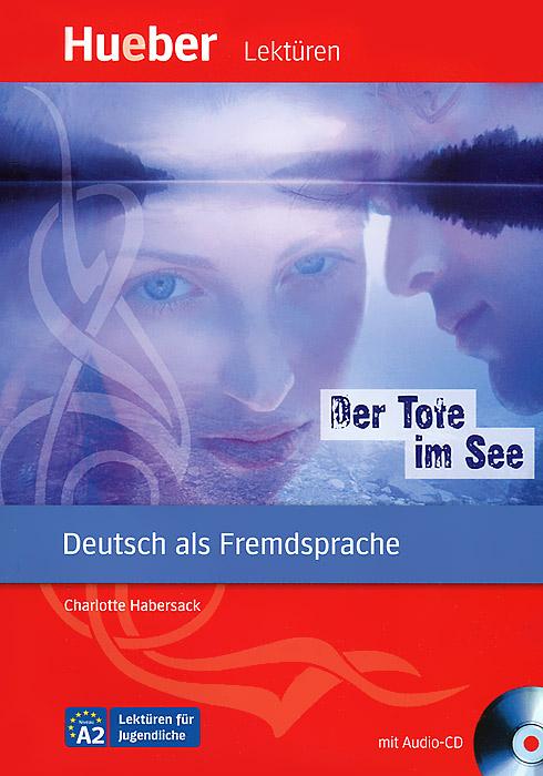 Der Tote Im See (+ CD-ROM) im land der orangenbluten