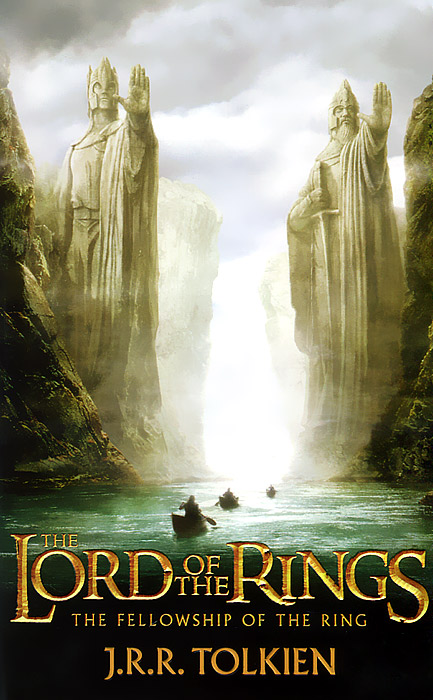 The Fellowship of the Ring verne j journey to the centre of the earth