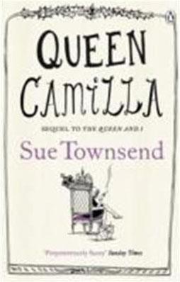 Queen Camilla camilla