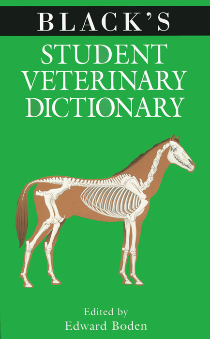 Black's Student Veterinary Dictionary fundamentals of physics extended 9th edition international student version with wileyplus set