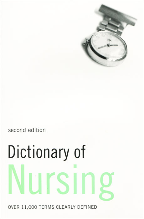 Dictionary of Nursing the illustrated dictionary of boating terms – 2000 essential terms for sailors