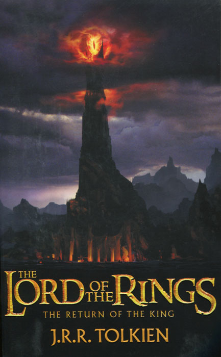 The Lord of the Rings: Return of the King the counterlife