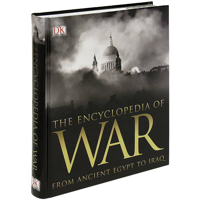 The Encyclopedia Of War. From Ancient Egypt to Iraq Уцененный товар (№1) atamjit singh pal paramjit kaur khinda and amarjit singh gill local drug delivery from concept to clinical applications