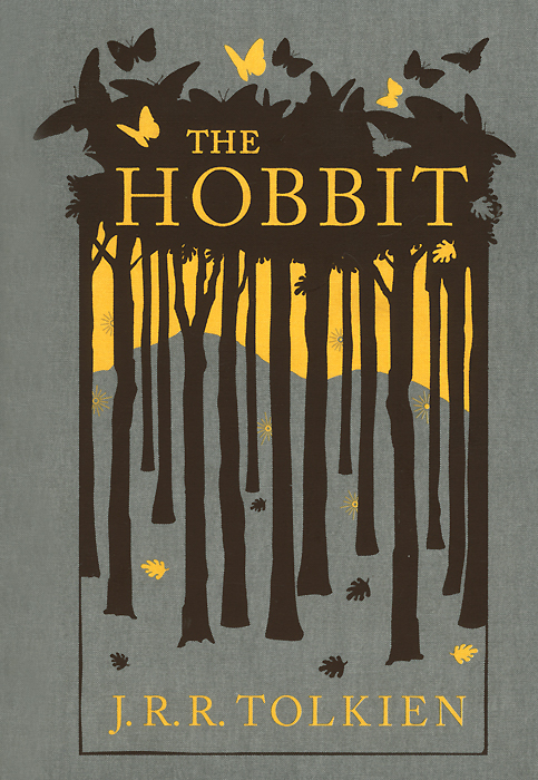 a literary analysis of the fantasy world in the hobbit by j r r tolkien Home → sparknotes → literature study guides → j r r tolkien  j personal outlook regarding fantasy literature: of the hobbit, tolkien's publisher.