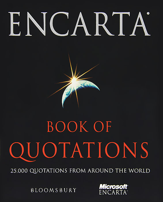 Encarta: Book of Quotations abnormal psychology 4e