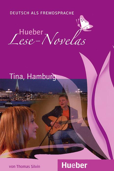 Tina, Hamburg обложка для паспорта дипломатический usa tina bolotina