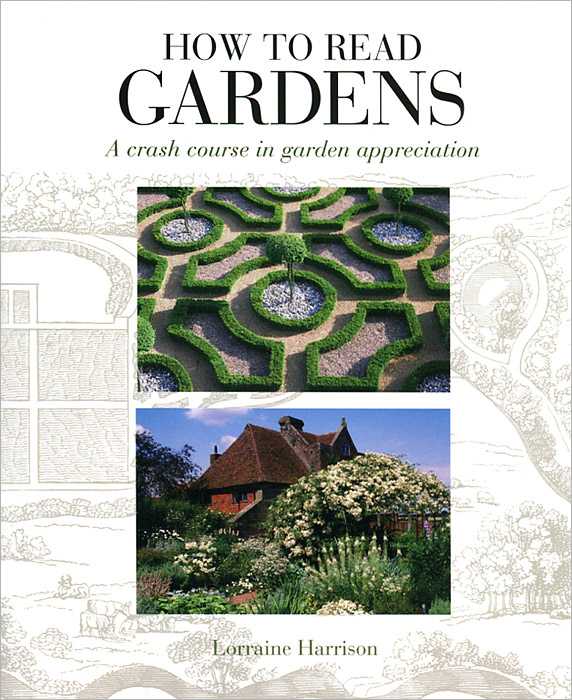 How to Read Gardens: A Crash Course in Garden Appreciation david wiedemer the aftershock investor a crash course in staying afloat in a sinking economy
