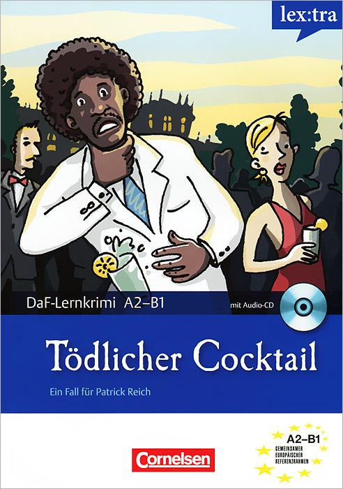 Todlicher Cocktail (+ CD-ROM)