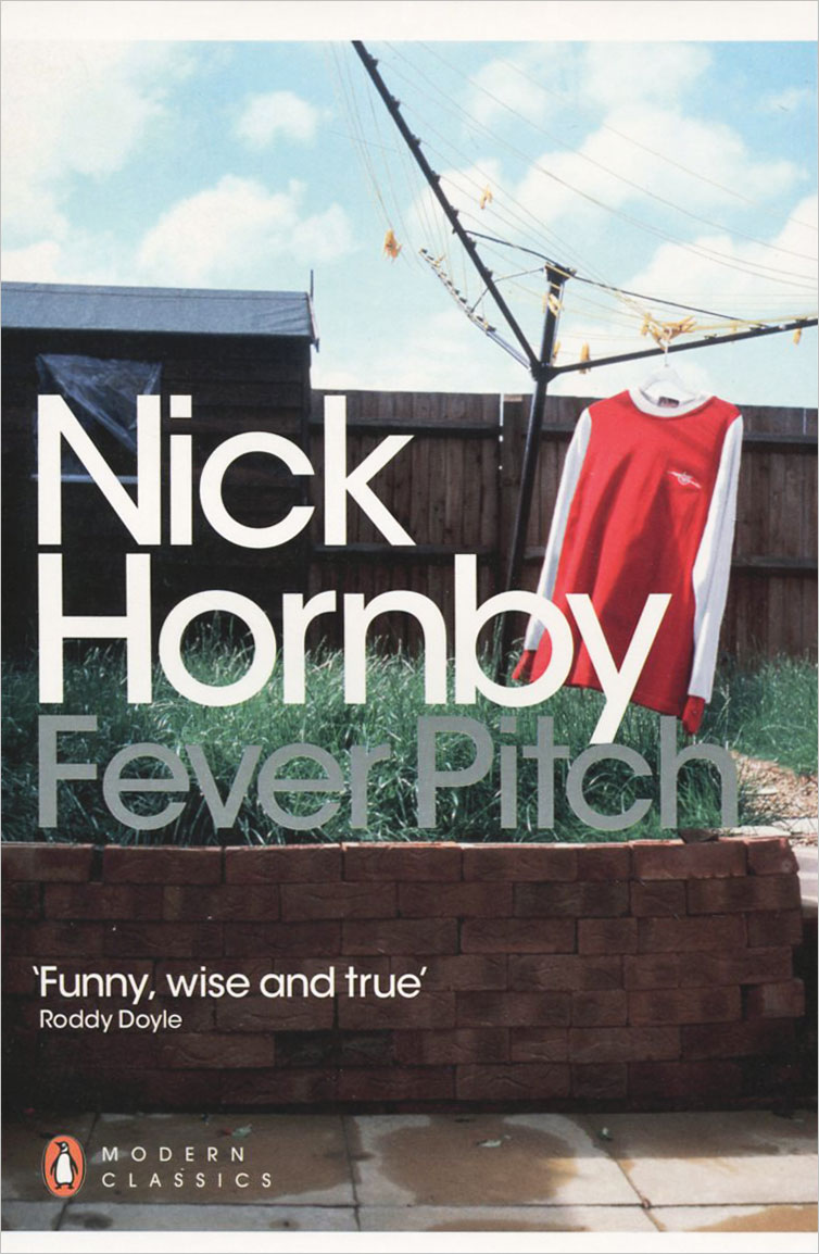 Fever Pitch fever pitch