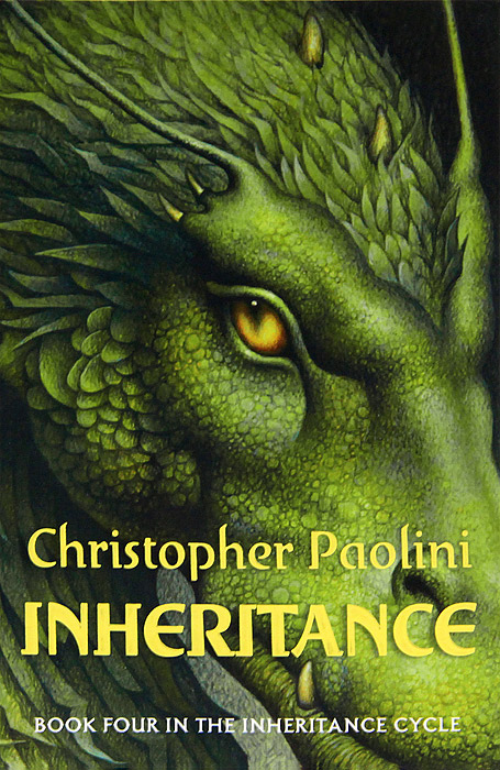 Inheritance the salmon who dared to leap higher