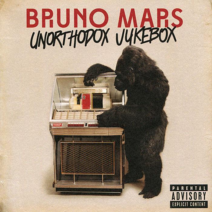 Zakazat.ru: Bruno Mars. Unorthodox Jukebox