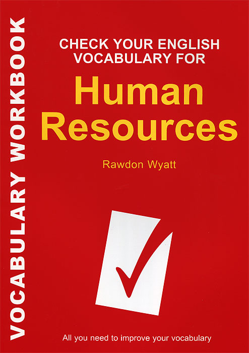 Check Your English Vocabulary for Human Resources coveney lee english download [b1 ] grammar and vocabulary