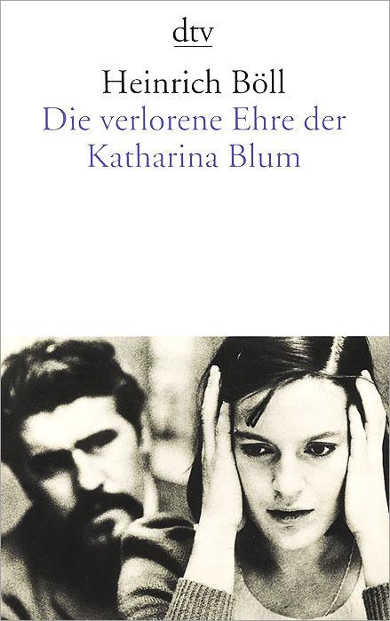 Die verlorene Ehre der Katharina Blum die leiden des jungen werther