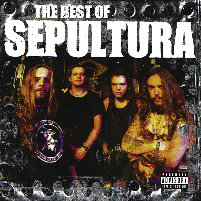 Sepultura Sepultura. The Best Of Sepultura biotechnical