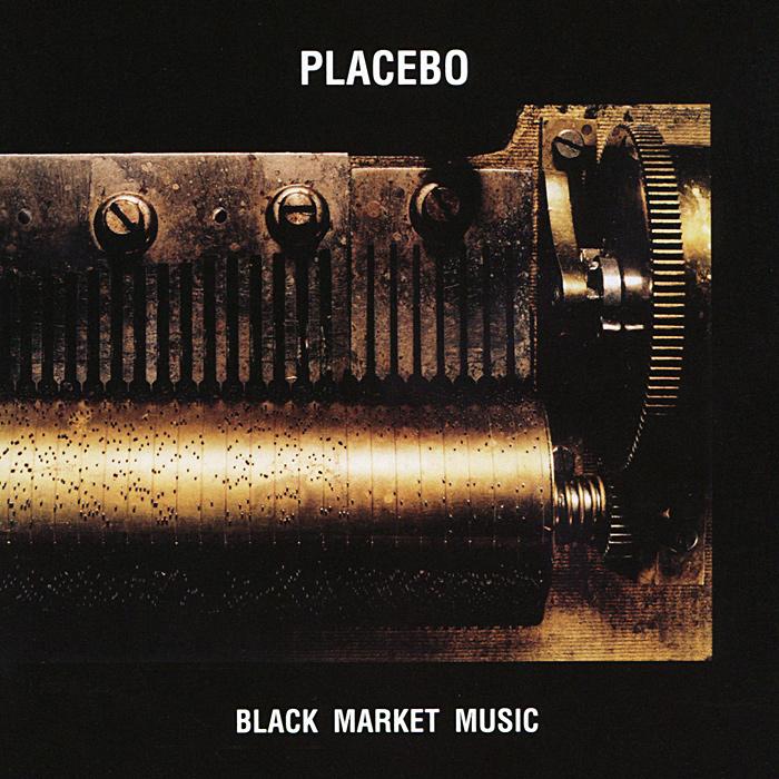 """Фото """"Placebo"""" Placebo. Black Market Music"""
