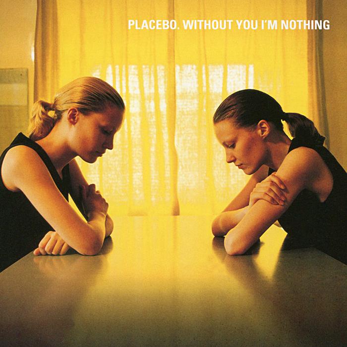 """Фото """"Placebo"""" Placebo. Without You I"""