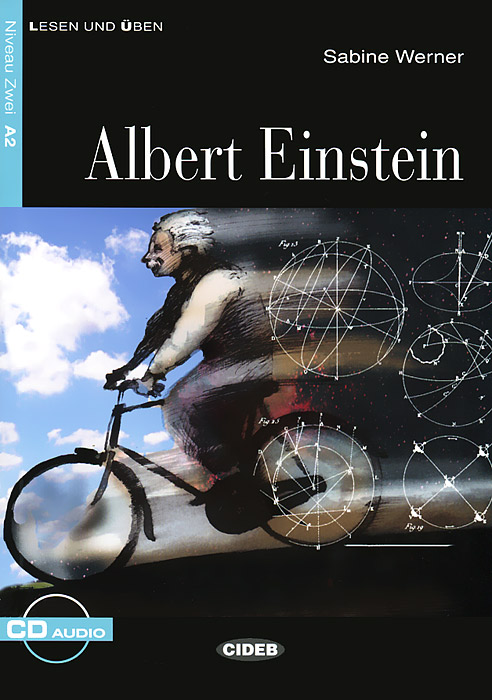 Albert Einstein: Niveau Zwei A2 (+ CD) leo tolstoi krieg und frieden