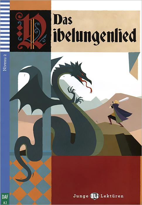 Das Nibelungenlied (+ CD)