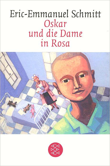 Oscar und die Dame in Rosa eglo потолочный светильник eglo raya 1 90383
