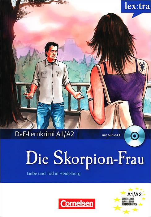 Die Skorpion-Frau (+...