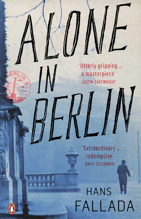 Alone in Berlin berlin free at last a documentary history of slavery freedom