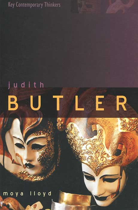 Judith Butler: From Norms to Politics серьги butler and wilson