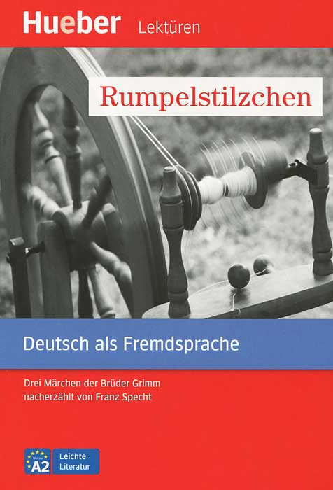 Rumpelstilzchen: Deutsch als Fremdsprache сапоги quelle der spur 1013540