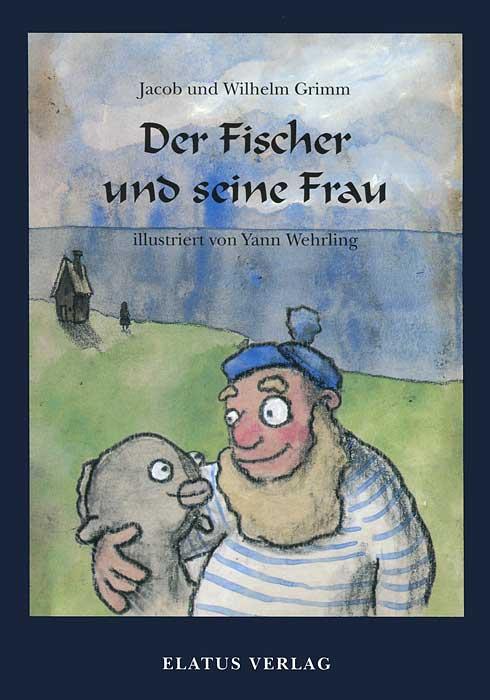 Der Fischer and seine Frau сапоги quelle der spur 1013540