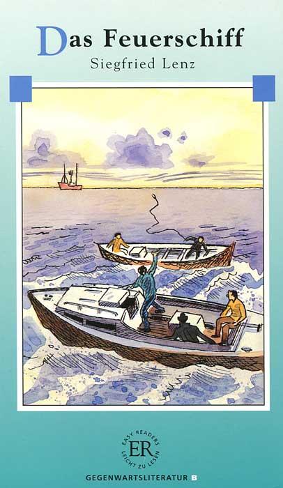 Das Feuerschiff seven wonders der letzte kampf des damons