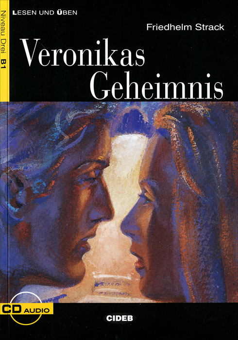 Veronikas Geheimnis (+ CD) леггинсы comazo леггинсы