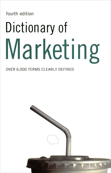 Dictionary of Marketing кабель publicity hd580 hd600 hd650