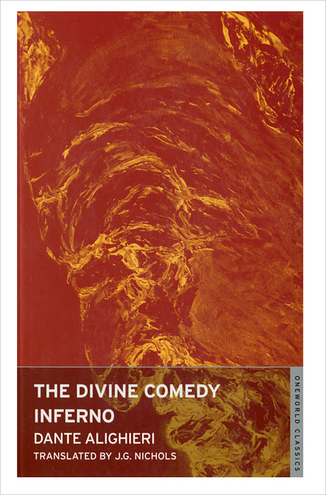 The Divine Comedy: Inferno human comedy the