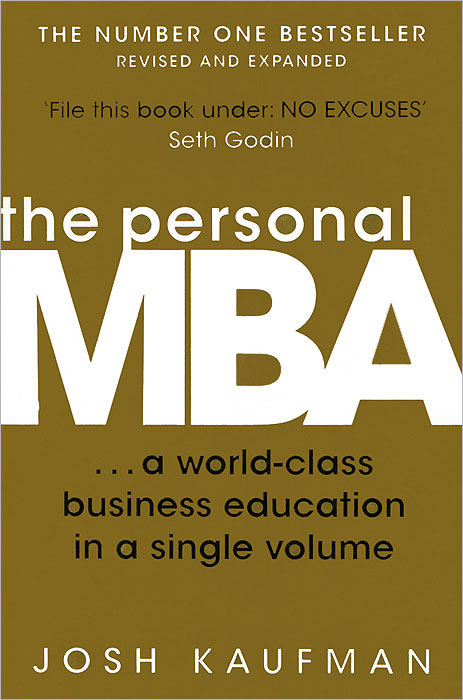 The Personal MBA This bestselling book gives you everything you need to transform your...