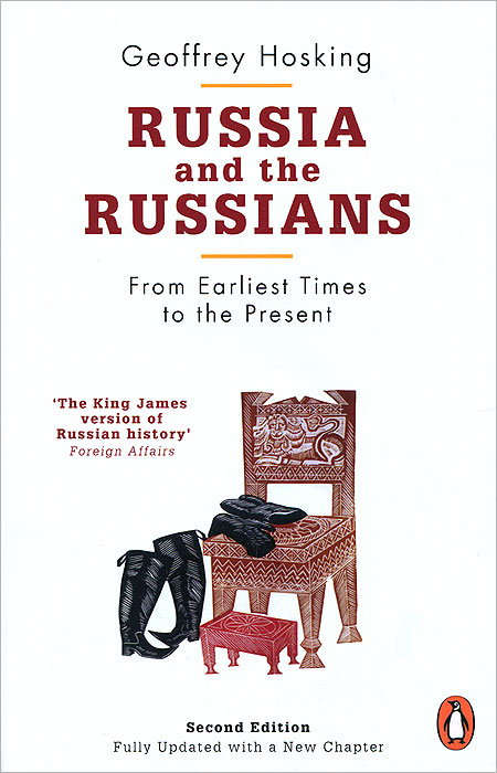 Russia and the Russians russia a journey to the heart of a land and its people